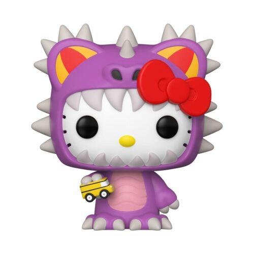 Hello Kitty Kaiju Land POP! Vinyl
