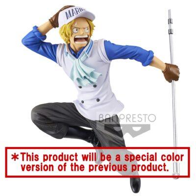One Piece magazine Sabo