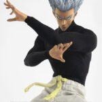 One Punch Man FigZero Action Figure Garou 30 cm i