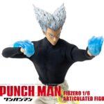 One Punch Man FigZero Action Figure Garou 30 cm p
