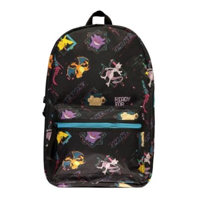 Pokémon Backpack Ready For AOP