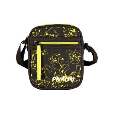 Pokémon Shoulder Bag Pikachu