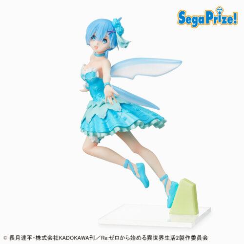 Rem Fairy Ballet SPM Figure
