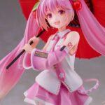 Sakura Miku 2nd Season New Written Japanese Umbrella Ver. 23 cm f