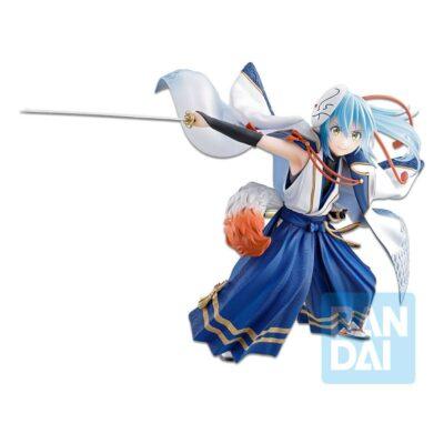 Rimuru Kimono Ver. Ichibansho Figure