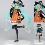 Hatsune Miku 2nd Season Autumn