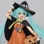 Vocaloid PVC Statue Hatsune Miku 2nd Season Autumn Ver. 18 cm d
