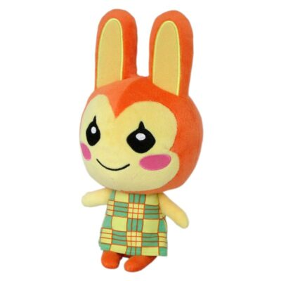 Animal Crossing Plush Bunnie