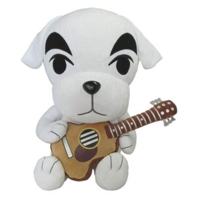 Animal Crossing Plush KK Slider