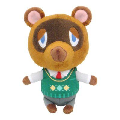 Animal Crossing Plush Tom Nook