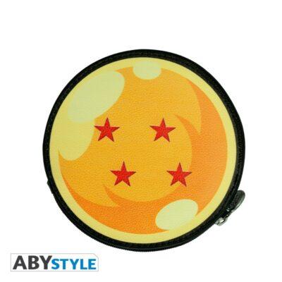 Dragon Ball Coin Purse