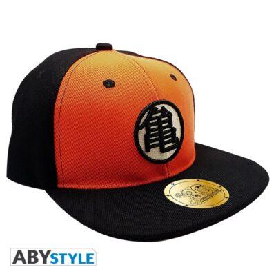Dragon Ball Snapback Cap Kame