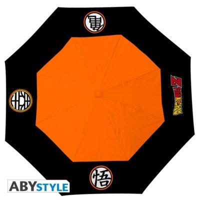 Dragon Ball Z Umbrella