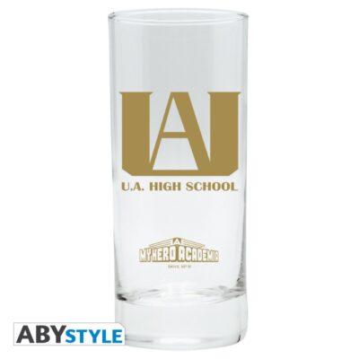My Hero Academia Highball Glass