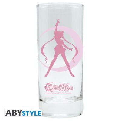 Sailor Moon Highball Glass