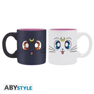 Sailor Moon Espresso Mugs Set