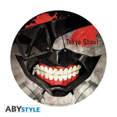 Tokyo Ghoul Flexible Mouse Pad
