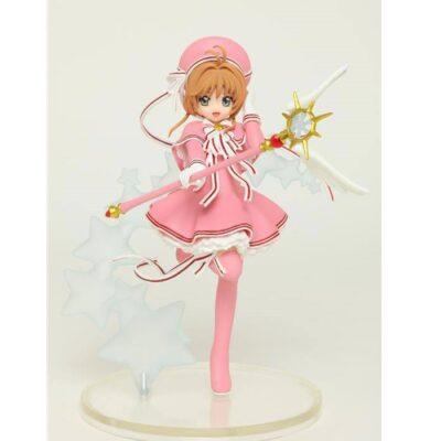 Cardcaptor Sakura Clear Card Figure