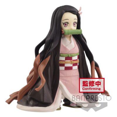 Nezuko Kamado Figure