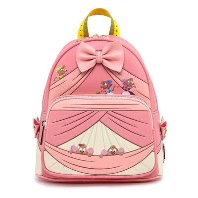 Mini Backpack Cinderella 70th Anniversary