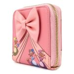 Disney by Loungefly Wallet Cinderella 70th Anniversary Cindy Bow d