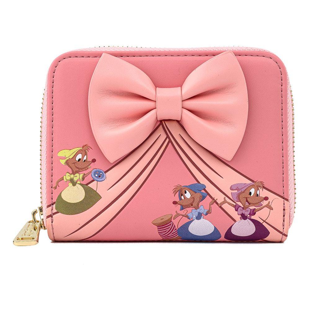 Loungefly Wallet Cinderella 70th Anniversary