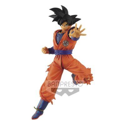 Chosenshiretsuden Son Goku