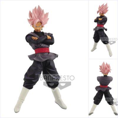 Chosenshiretsuden Goku Black SSR