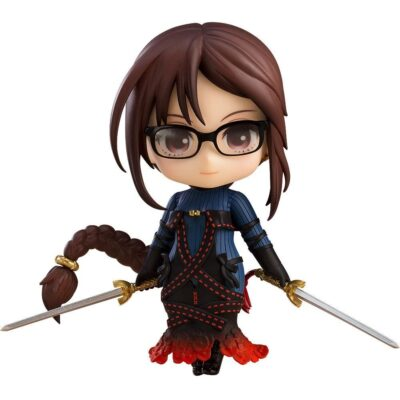 Nendoroid Assassin/Yu Mei-ren
