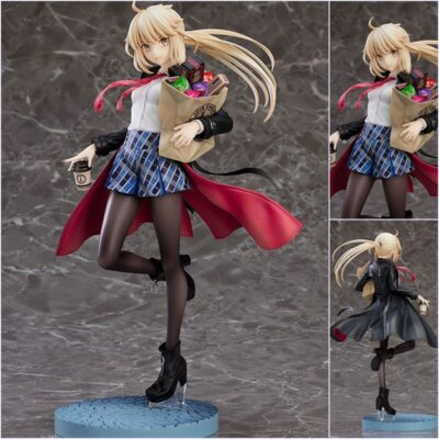 Saber Alter Heroic Spirit Traveling Outfit