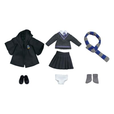 Nendoroid Doll Outfit Set - Ravenclaw Uniform