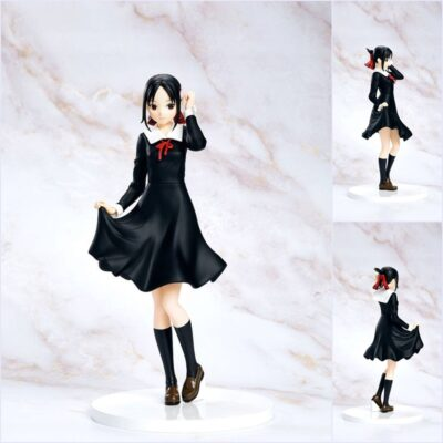 Kaguya Shinomiya Coreful Figure