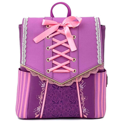 Rapunzel Dress Mini Backpack