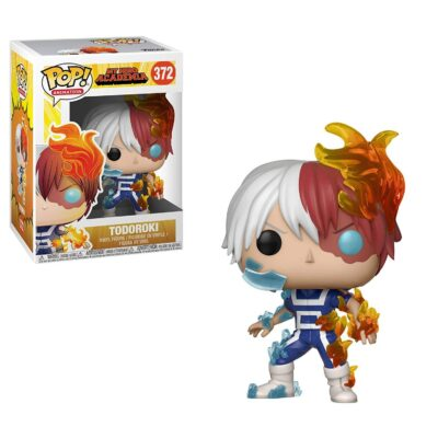 POP! Vinyl Shoto Todoroki