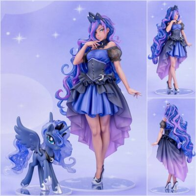 Bishoujo 1/7 Statue Princess Luna