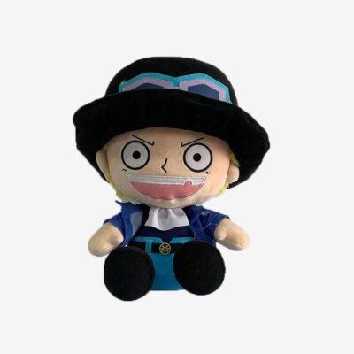 One Piece Sabo Plush