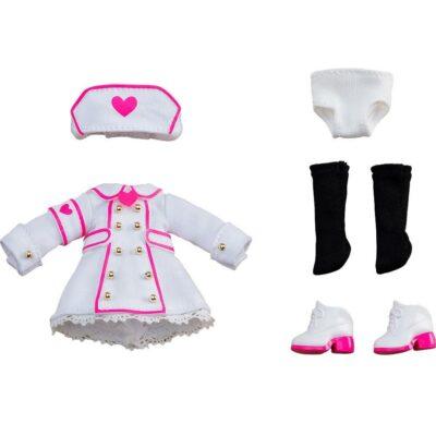 Nendoroid Doll Outfit Set Nurse