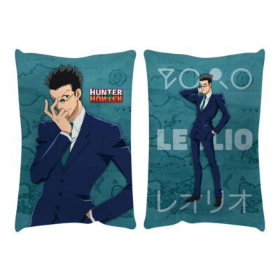 Leorio Hug Size Pillow