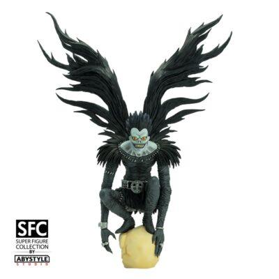 Death Note Ryuk Statue