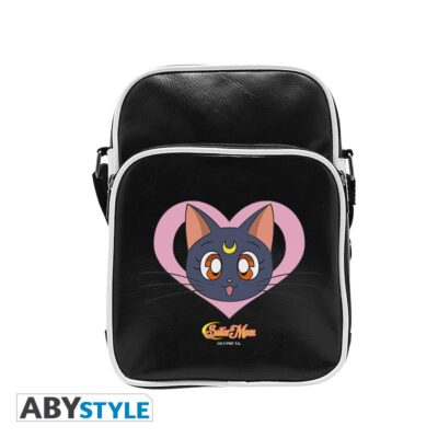Sailor Moon Luna Messenger Bag