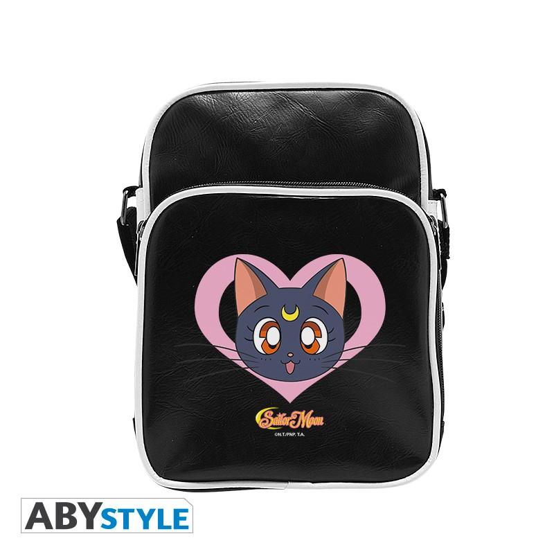 Sailor Moon Luna Messenger Bag