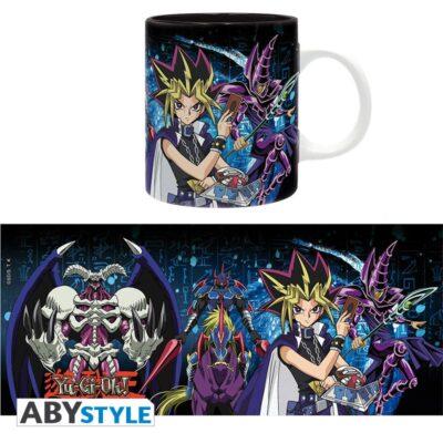 Yami Yugi duel Mug