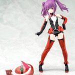 Alice Gear Aegis Plastic Model Kit Ayaka Ichijo (Ei-shun) 15 cm l