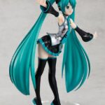 Character Vocal Series 01 PVC Statue Pop Up Parade Hatsune Miku 17 cm d