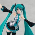 Character Vocal Series 01 PVC Statue Pop Up Parade Hatsune Miku 17 cm f