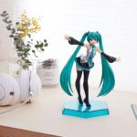 Character Vocal Series 01 PVC Statue Pop Up Parade Hatsune Miku 17 cm g