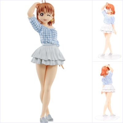 Chika Takami EXQ Figure