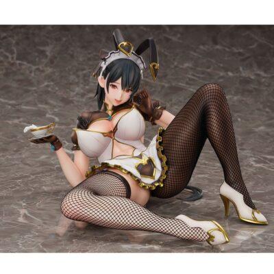 Creators Opinion Bunny Maid Hotaru