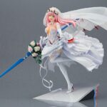 Darling in the Franxx PVC Statue Zero Two For My Darling 27 cm d