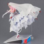 Darling in the Franxx PVC Statue Zero Two For My Darling 27 cm h